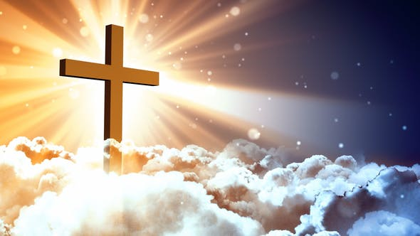 Cover Image for Worship Heavenly Cross
