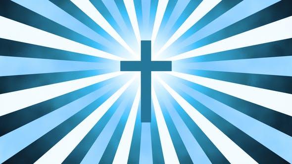 Thumbnail for Retro Worship Cross