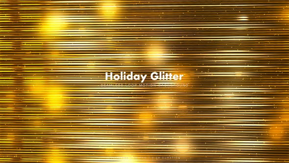 Thumbnail for Holiday Glitter 21