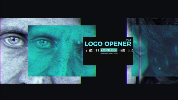 Thumbnail for Logo Opener