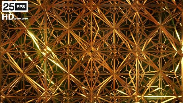 Thumbnail for Voronoi Patterns 01 HD