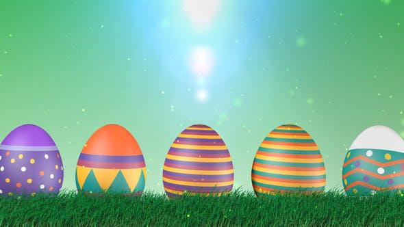Thumbnail for Easter Eggs 02