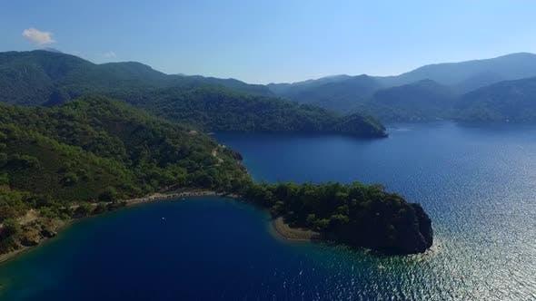 Thumbnail for Blue Sea And Island