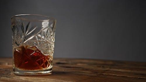 Whisky Served