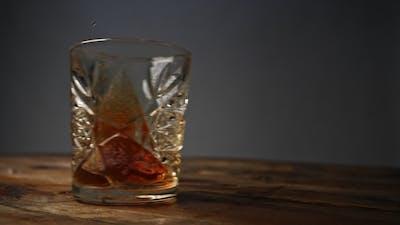Sliding Whisky