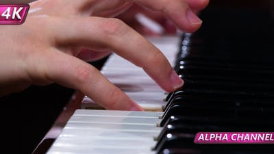 Jazz Melodies on Piano