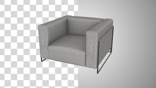 Chair Rotating