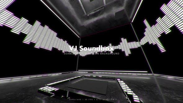 Thumbnail for VJ Soundbox 10