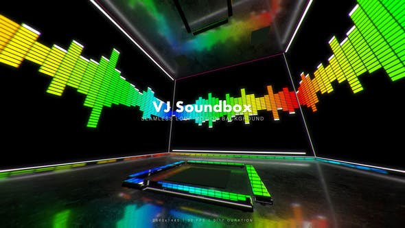 Thumbnail for VJ Soundbox 7