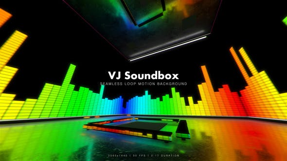 Thumbnail for VJ Soundbox 2