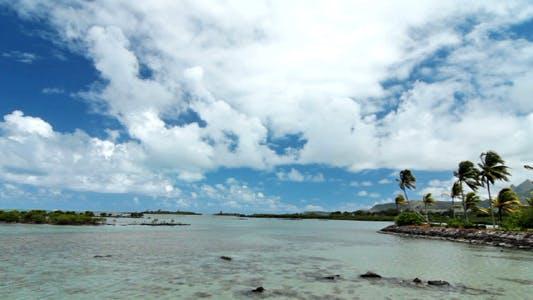 Thumbnail for Ocean Landscape