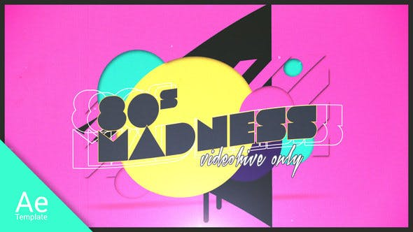 Thumbnail for 80s Madness