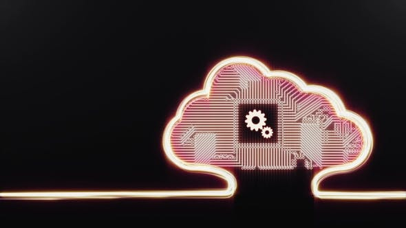 Circuit Cloud Computing