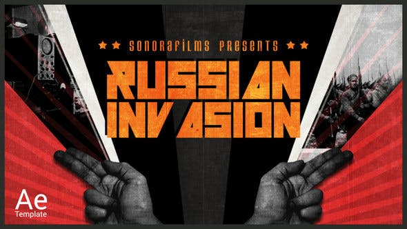 Thumbnail for Russian Invasion