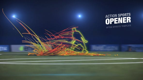 Thumbnail for Action Sports Opener