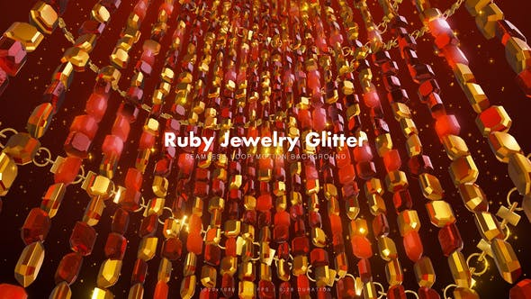Thumbnail for Ruby Jewelry Glitter 3