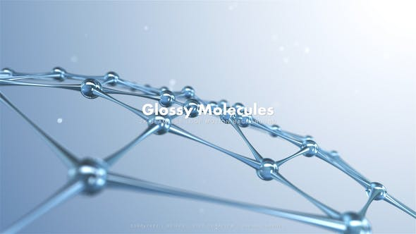 Thumbnail for Glossy Molecules