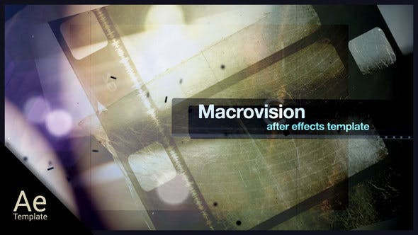 Cover Image for Macrovision