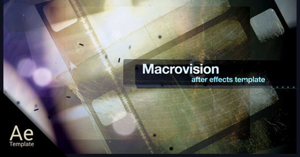 Download Macrovision by sonorafilms