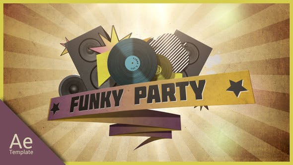 Thumbnail for Funky party