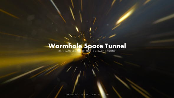 Thumbnail for Wormhole Space 4