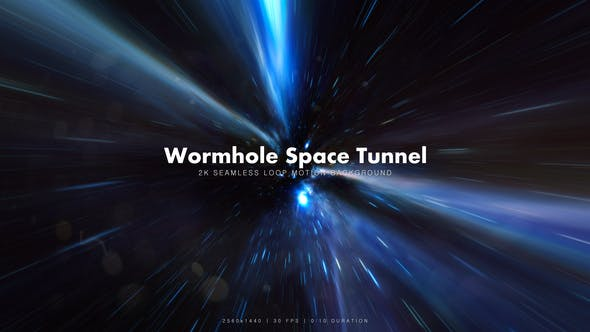 Thumbnail for Wormhole Space 3