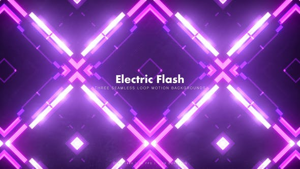 Thumbnail for Electric Flash 2