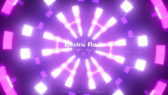 Thumbnail for Electric Flash