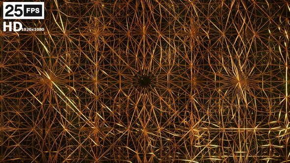 Thumbnail for Voronoi Patterns 03 HD