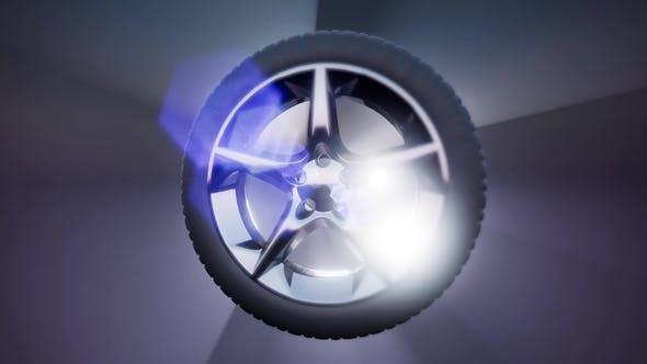Thumbnail for Loop Rotate Wheel