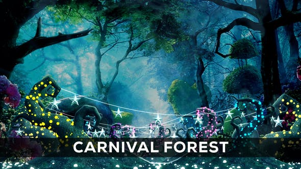 Thumbnail for Carnival Forest