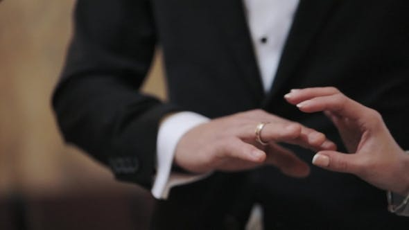 Thumbnail for Wedding Ring