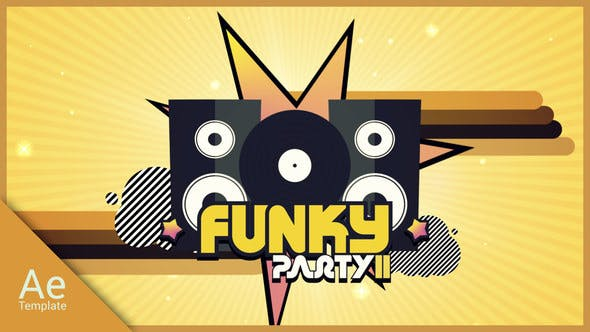 Thumbnail For Funky Party 2