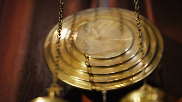 Thumbnail for Pendulum of the Ancient Clock