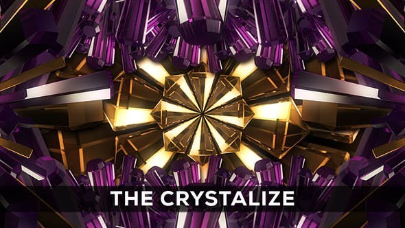 Thumbnail for The Crystalize