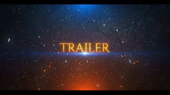 Thumbnail for Cinematic Epic Trailer