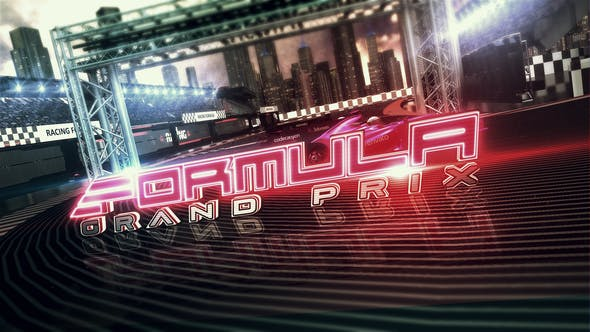 Thumbnail for Formula Racing Opener