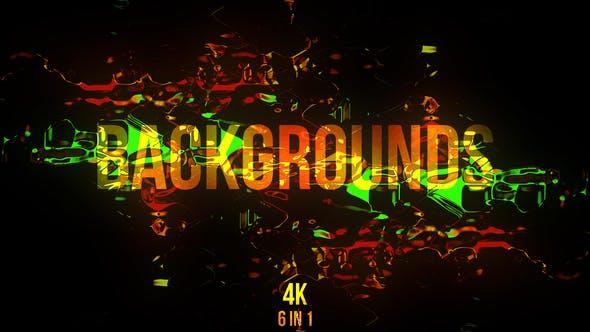 Thumbnail for Liquid Noise Backgrounds