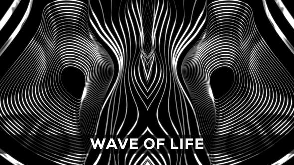 Thumbnail for Wave Of Life