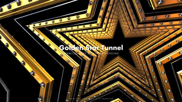 Thumbnail for Golden Star Tunnel 3