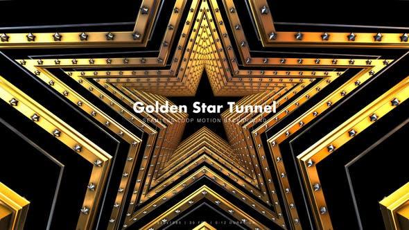 Thumbnail for Golden Star Tunnel 2