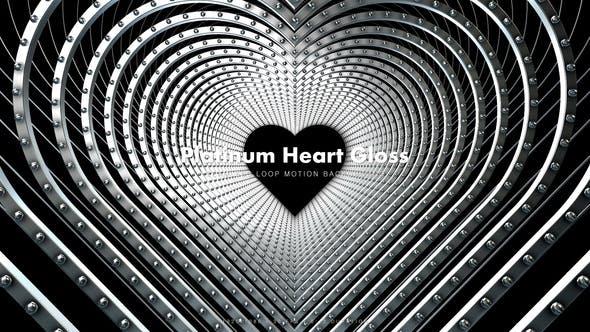 Thumbnail for Platinum Heart Gloss 4