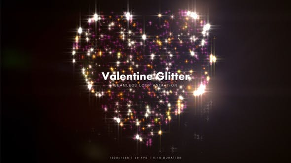 Thumbnail for Valentine Glitter 6