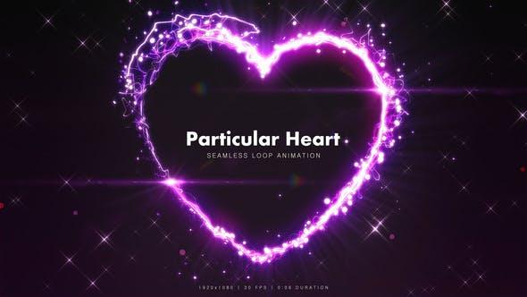 Thumbnail for Particular Heart