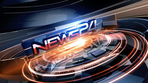 Thumbnail for News 24 Package