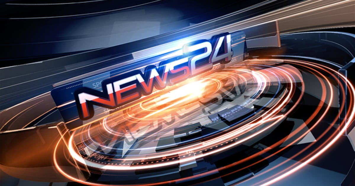Download News 24 Package by 333pix