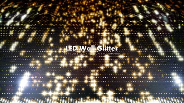 Thumbnail for LED Wall Glitter 3