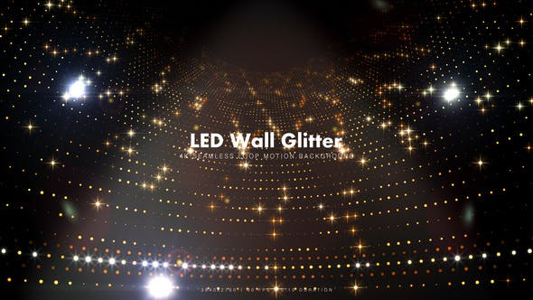 Thumbnail for LED Wall Glitter