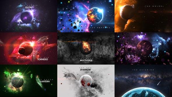 Thumbnail for Planètes