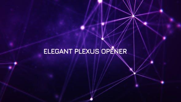 Cover Image for Elegant Plexus Opener